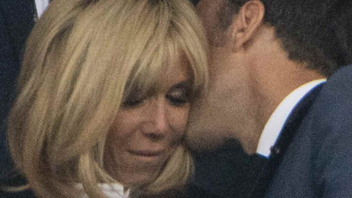 Emmanuel et Brigitte Macron : Terrible Révélation Sur Leur Relation