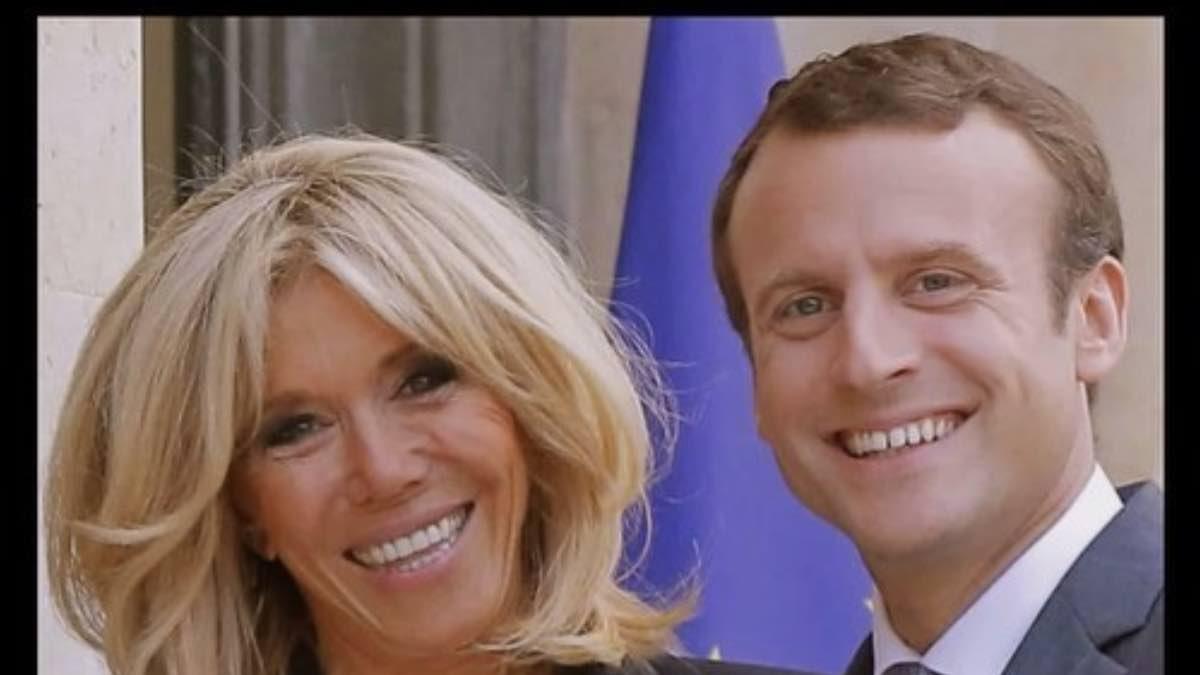 Brigitte Macron a décidé de prendre les choses en main, un acte surprenant !
