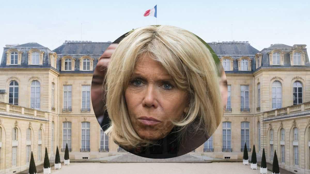 Brigitte Macron fugue de l'Elysée ? Les détails de ses escapades