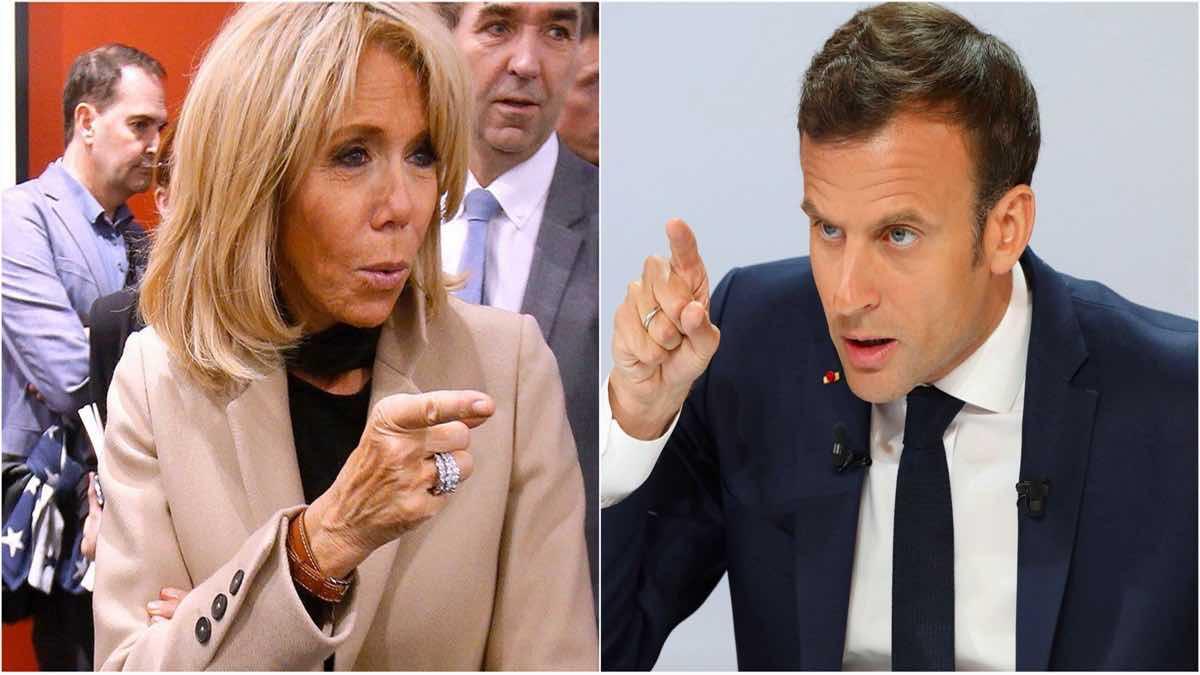 Brigitte Macron influence Emmanuel Macron, elle s'intéresse aux sélections ministres