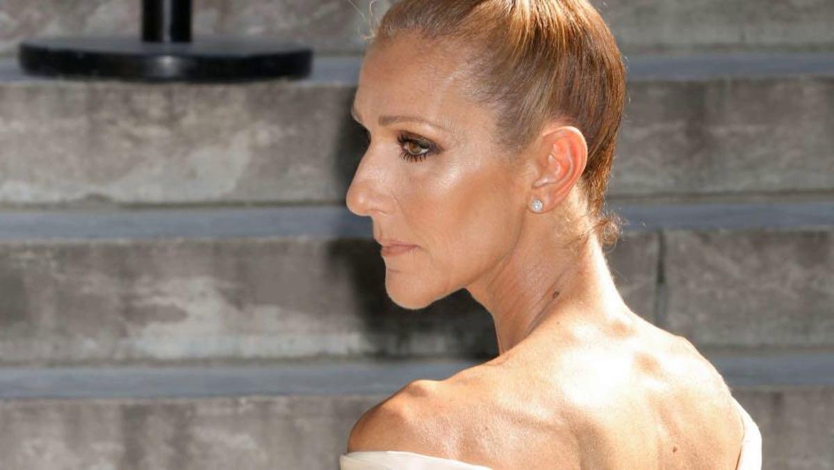 Céline Dion est tombée amoureuse d'un ténor italien.