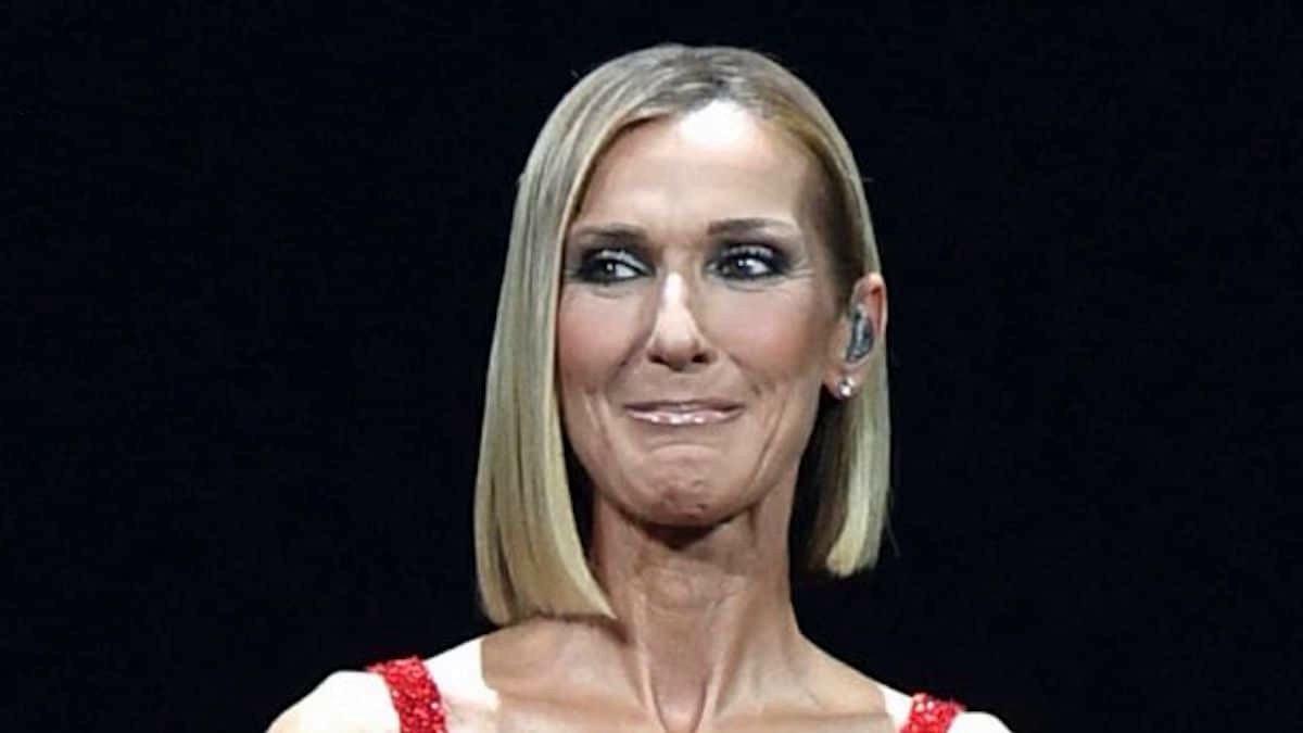 Céline Dion terriblement malade, c'est la fin?