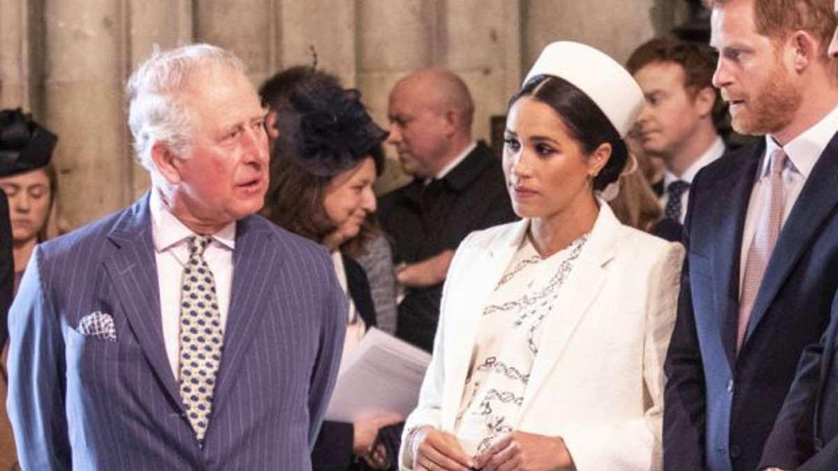 Confession sur Meghan Markle, Prince Charles fait une prédiction surprenante