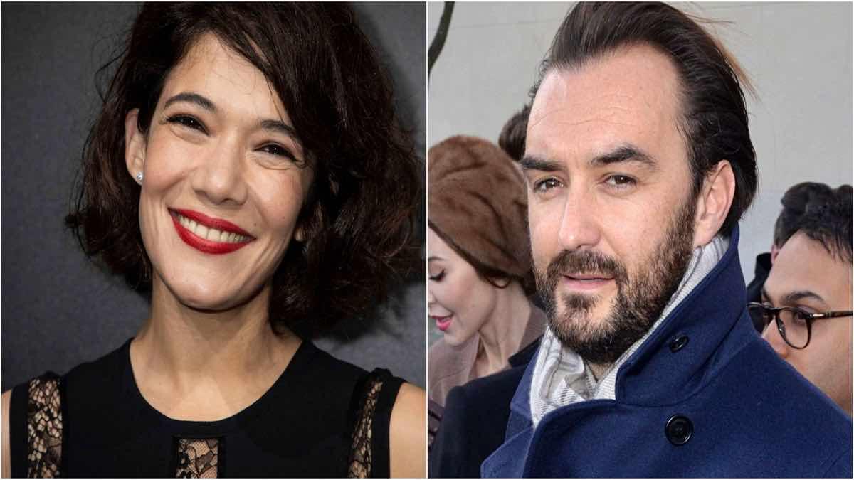 Cyril Lignac et Mélanie Doutey : en couple ? choquantes révélations