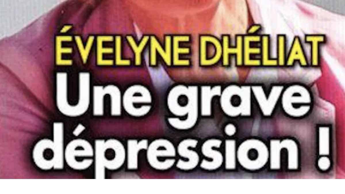 Démenti de Jean-Pierre Pernaut sur l'état d'Evelyne Dhéliat