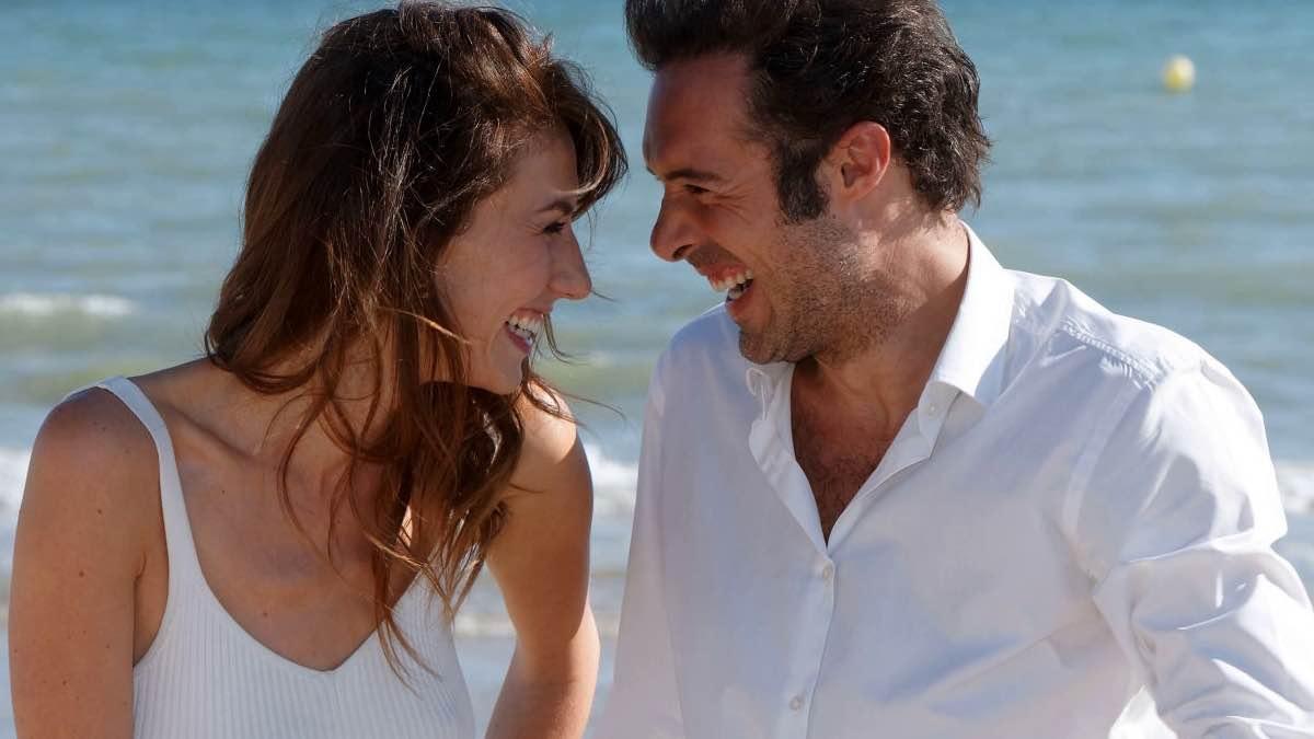 Doria Tillier et Nicolas Bedos relation d'amour cachée. Révélations surprenantes!