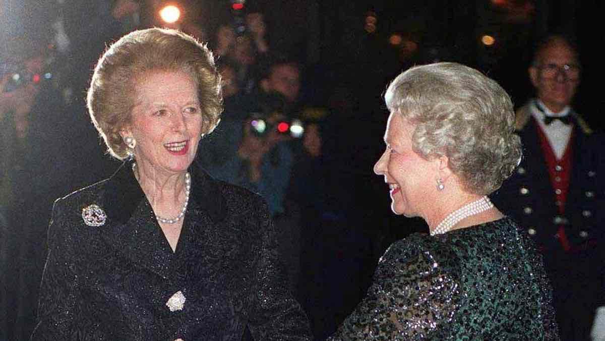 Elizabeth II se confie: Une relation épineuse avec Margaret Thatcher