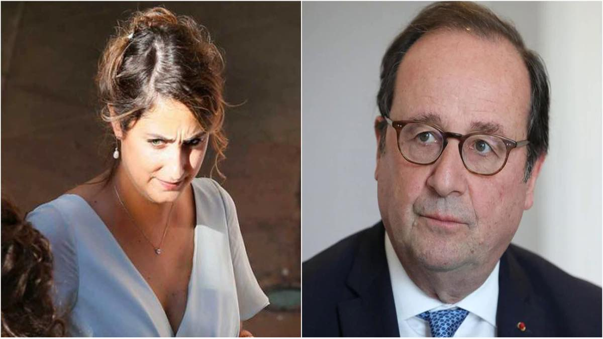 François Hollande : révélation sur sa fille Clémence Hollande