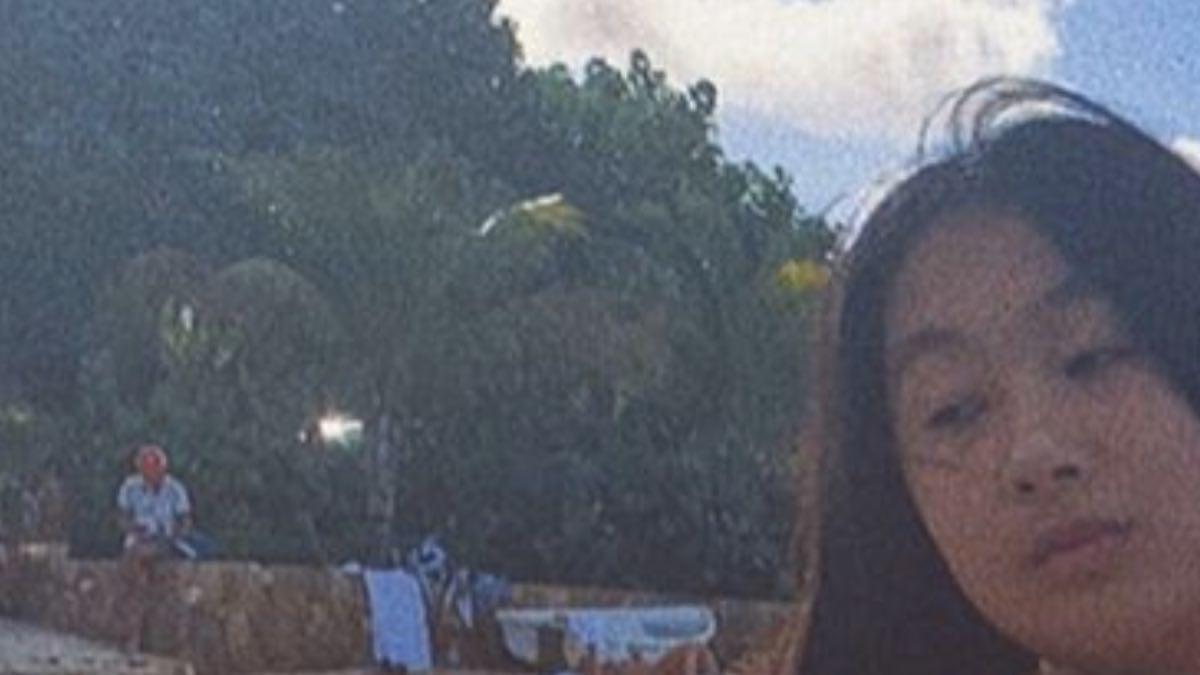 Jade Hallyday incendiée sur Instagram : Photo osée !