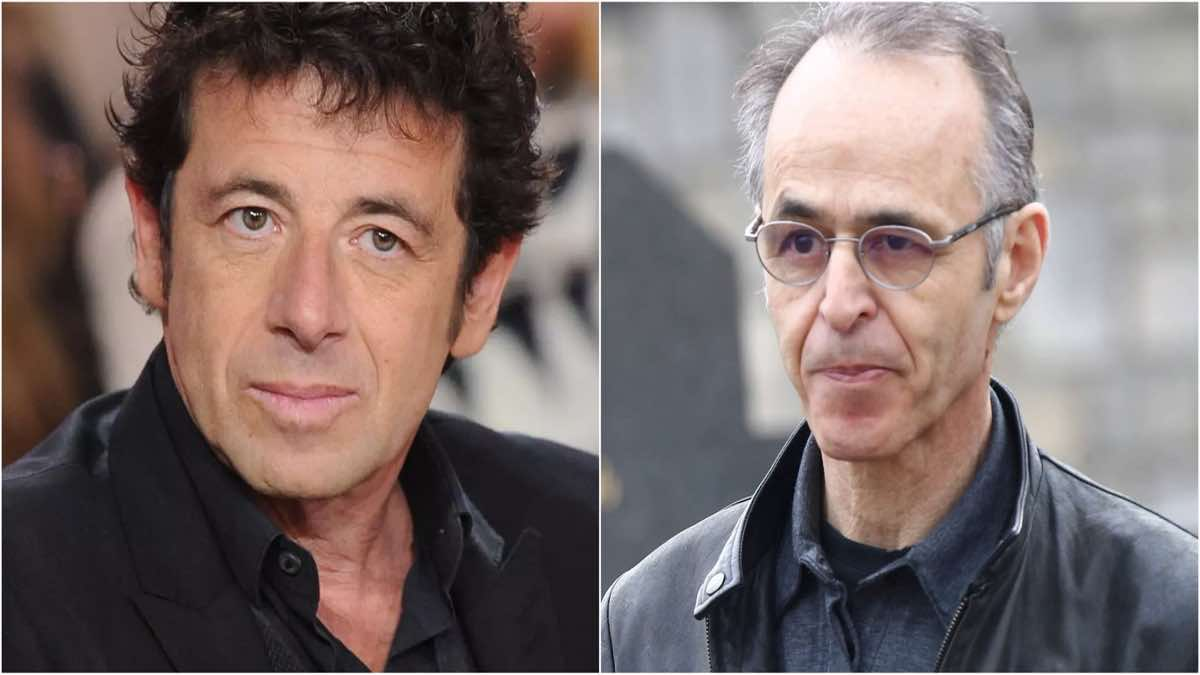 Jean-Jacques Goldman mystérieusement disparu, Patrick Bruel envois un SOS