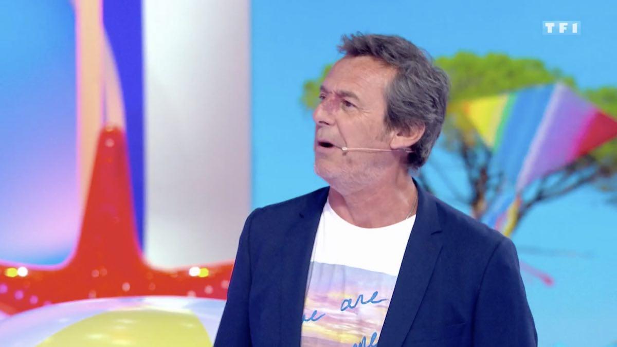 Jean-Luc Reichmann ne veut pas de l'émission «Qui veut gagner des millions» la raison..