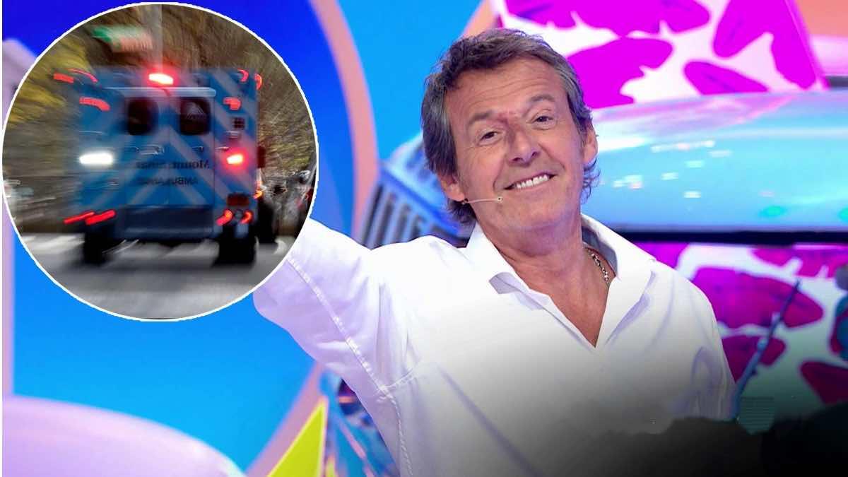 Jean Luc Reichmann souffre d'une maladie mortel