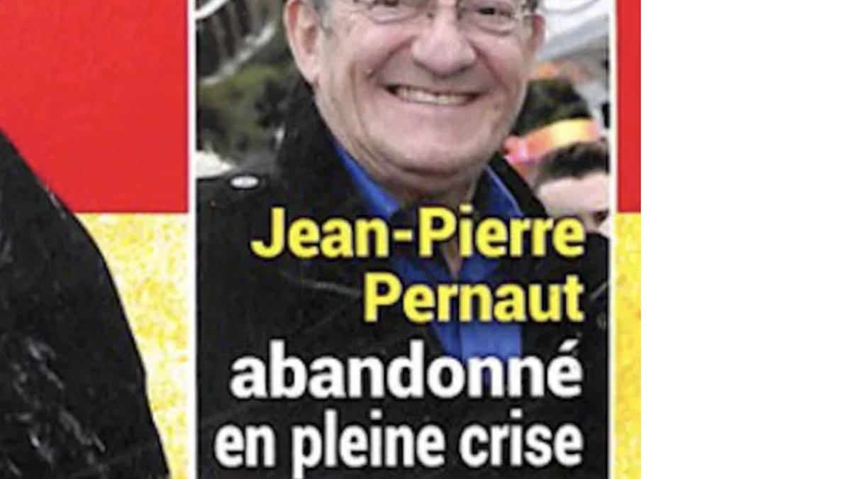 Jean Pierre Pernaut effondré, il est abandonné par Nathalie Marquay?