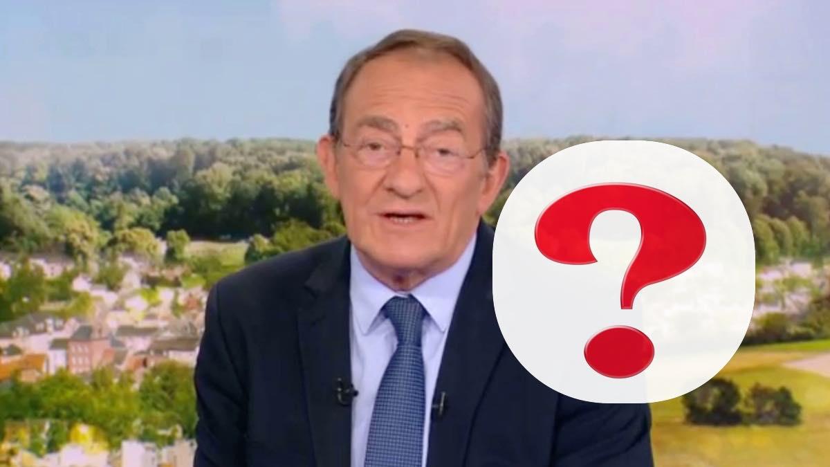 Jean-Pierre Pernaut en deuil et en dépression: l'horrible nouvelle révélée au JT de 13 heures