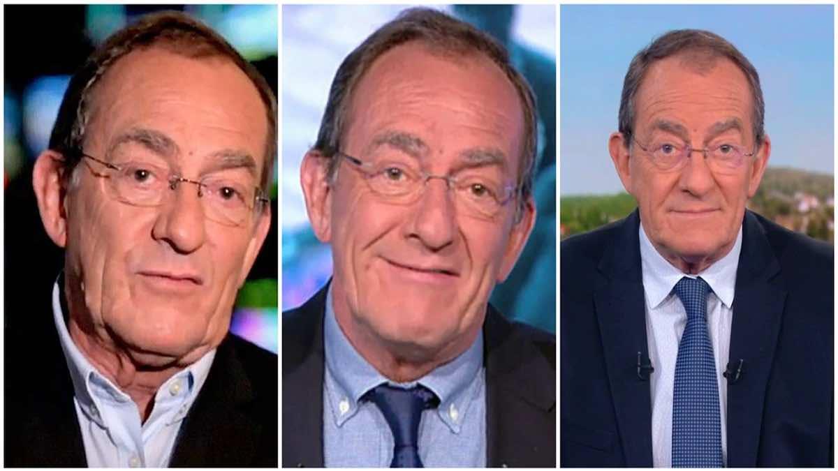 Jean Pierre Pernaut lance une pique à la fin du JT, de quoi choquer les téléspectateurs
