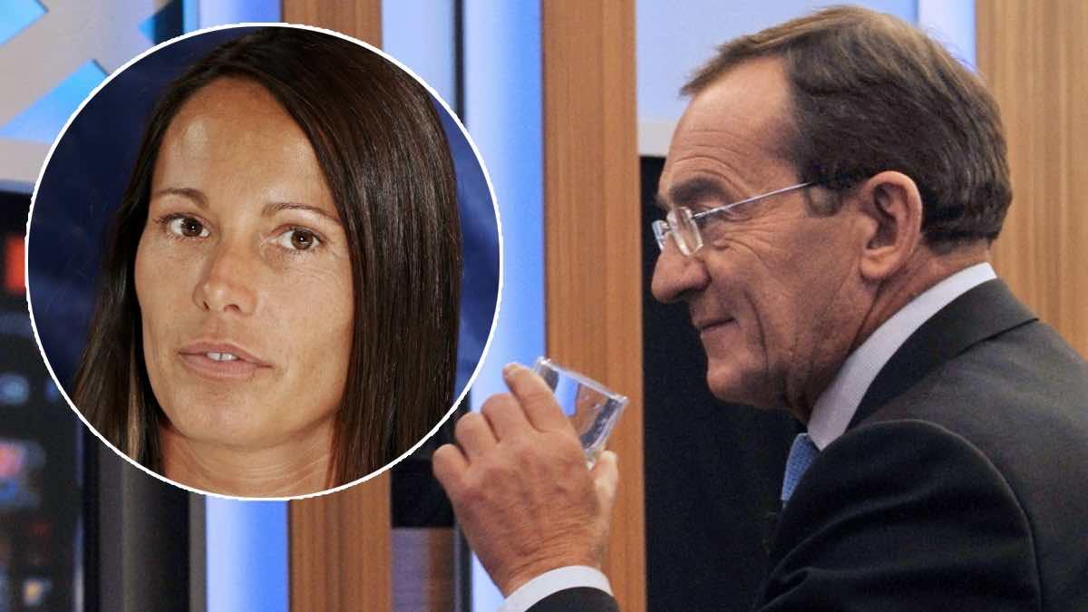 Jean-Pierre Pernaut relation mystérieuse avec Nathalie Marquay