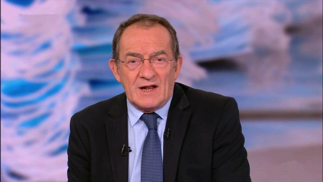 Jean-Pierre Pernaut: son accrochage inédit fait le buzz sur la Toile