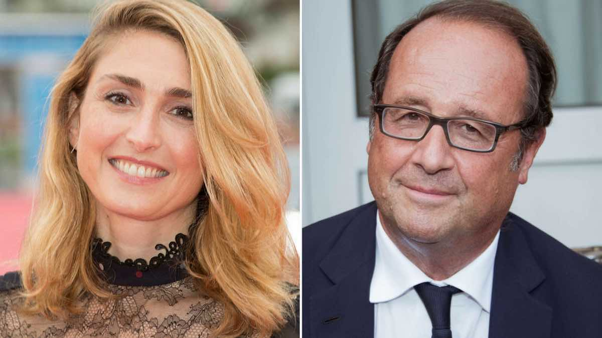 Julie Gayet, François Hollande, la séparation, ils ne se supportent plus !
