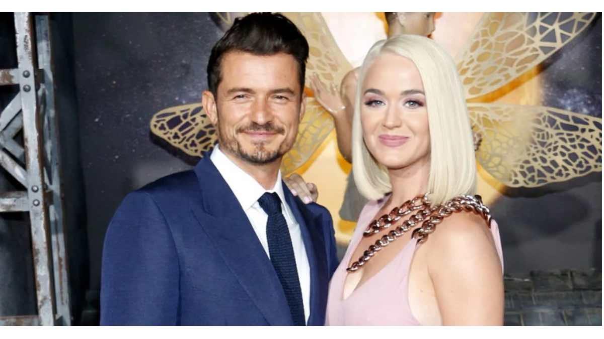 révélations choquantes: Katy Perry au bord du suicide