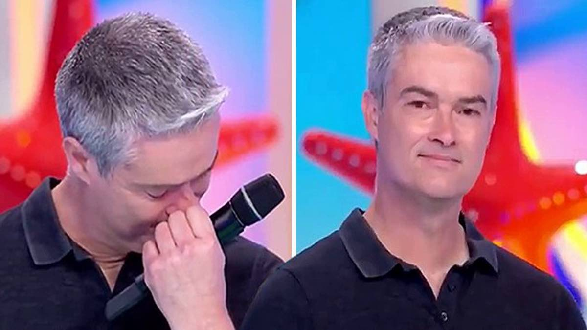 Les 12 coups de midi, crise de larme pour Éric ?