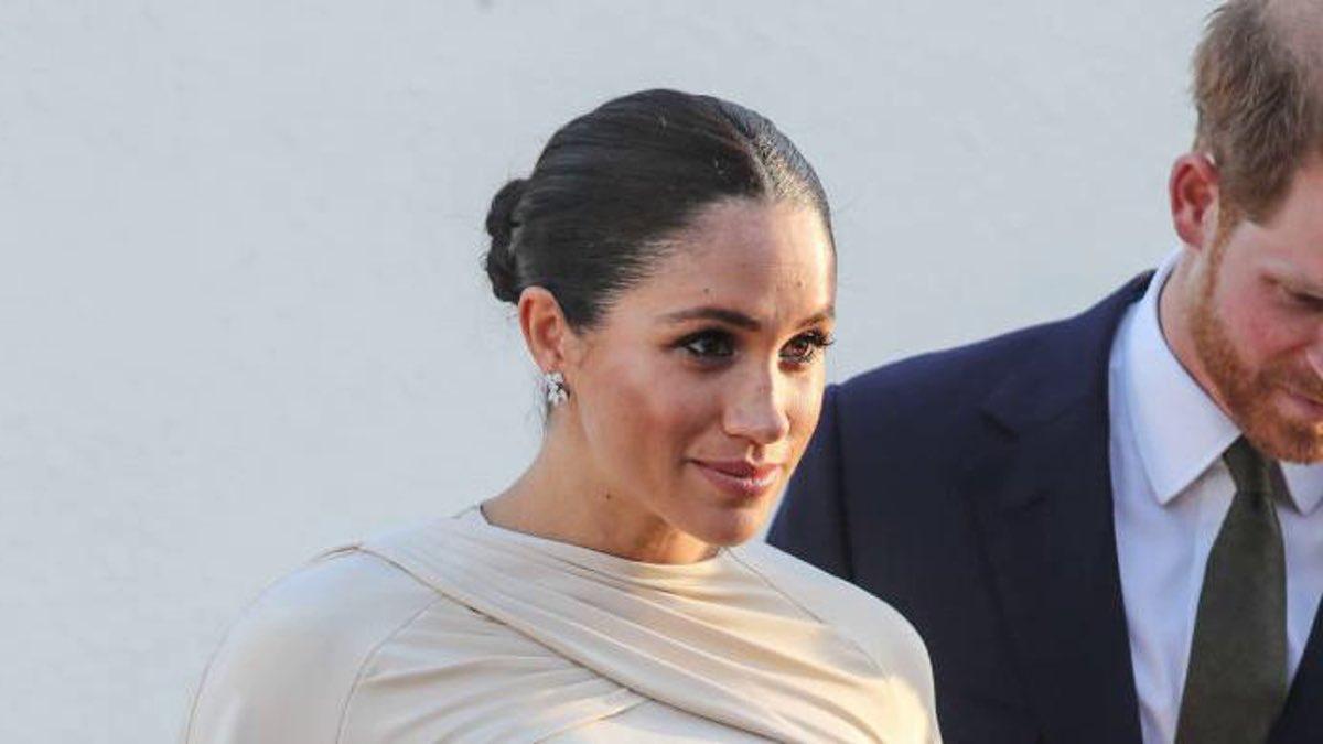 Meghan Markle enceinte, Harry fait une annonce officielle à la reine
