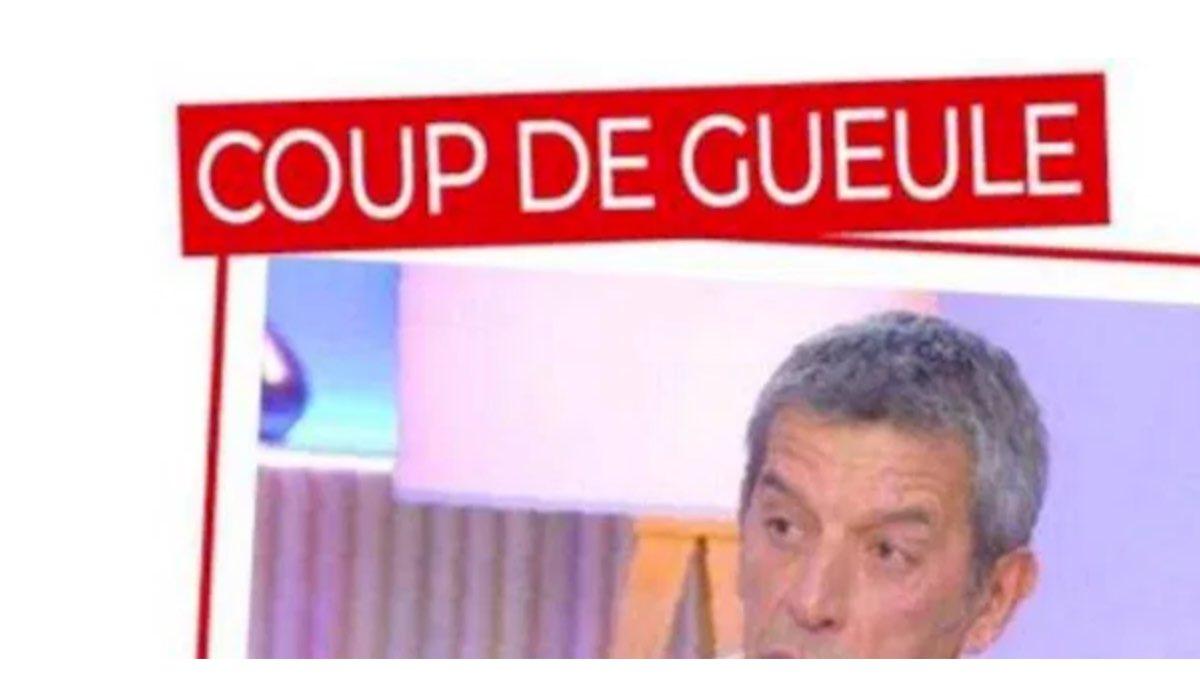 Michel Cymes, « victime de complot », étonnant soutien d'une ministre