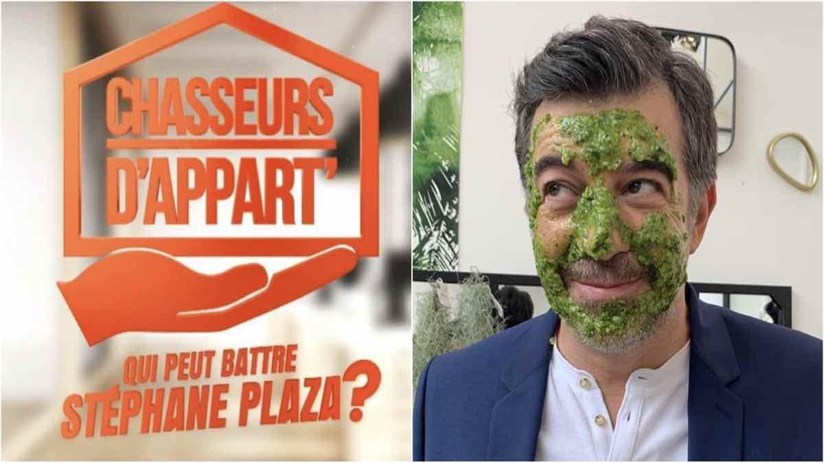 Photos écœurante, Stéphane Plaza dégoute ses fans !