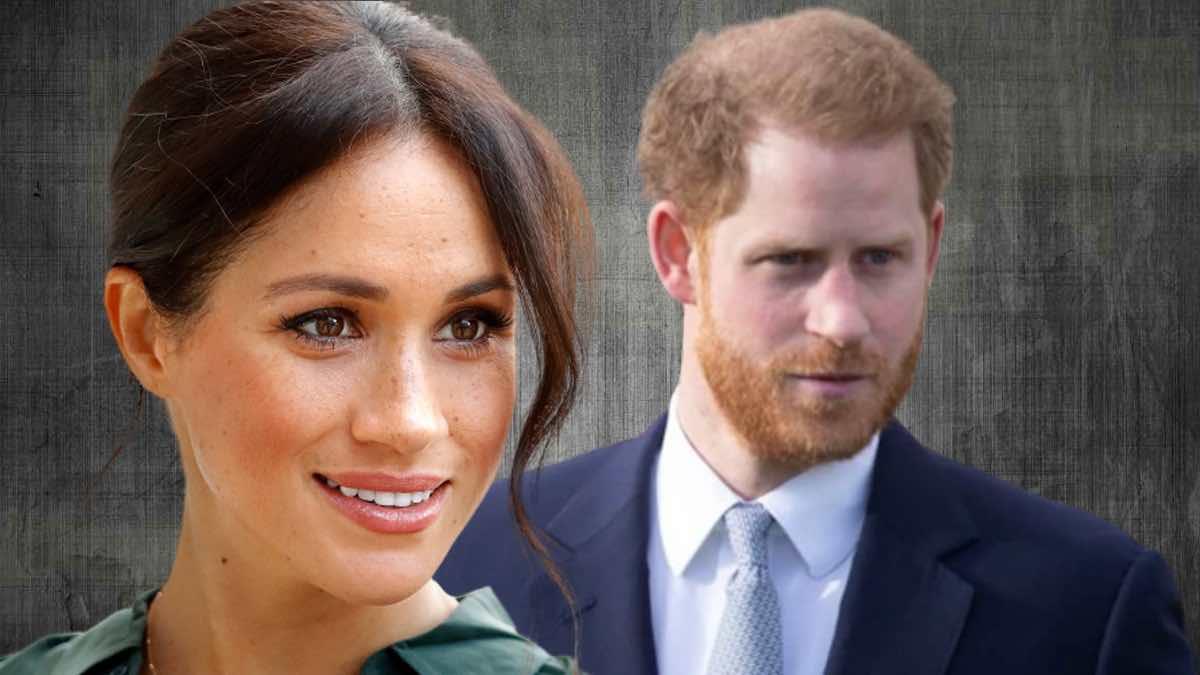 Prince Harry et Meghan Markle, dette collossale de sécurité ?