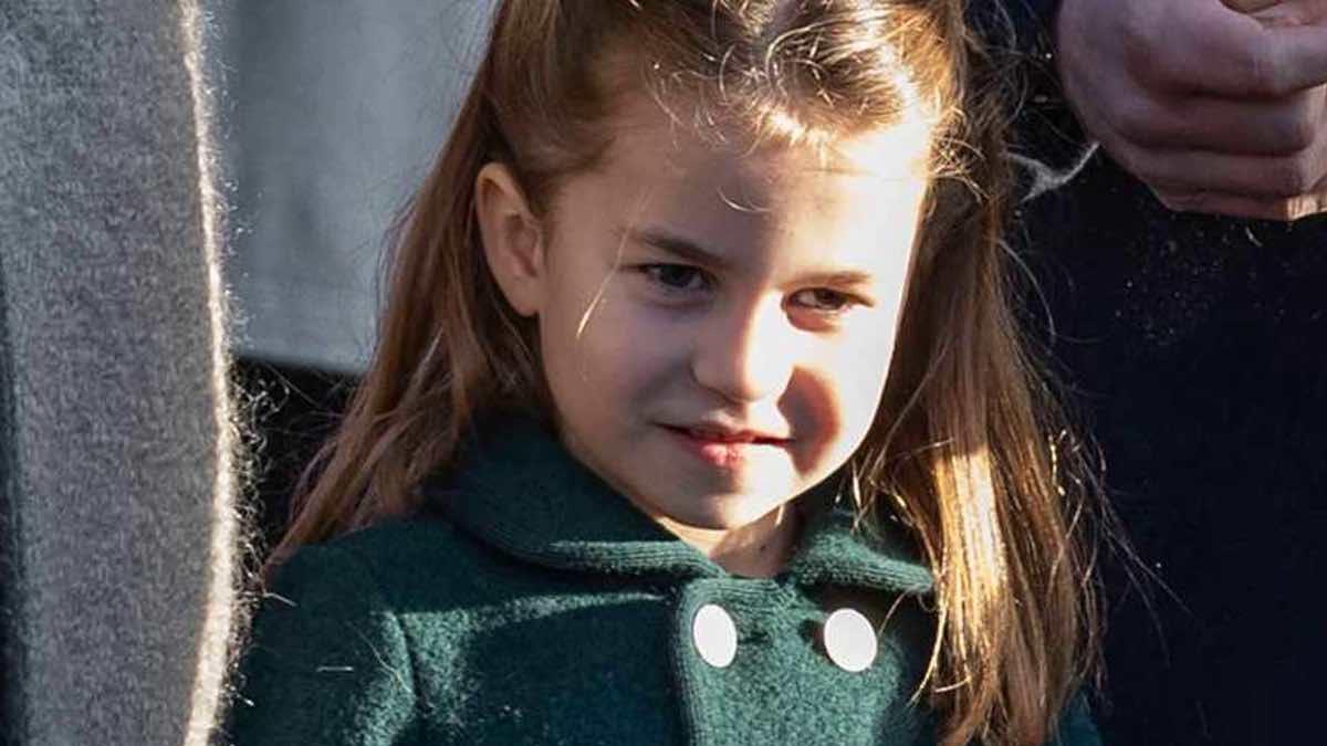 Princesse Charlotte : sa ressemblance bouleversante avec Lady Diana affecte le public