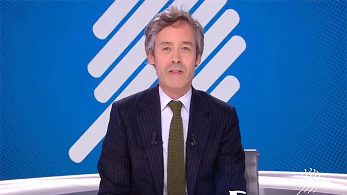 Quotidien : clap de fin pour Yann Barthès, TMC revoit sa stratégie