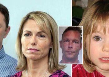 Révélation choc : Christian Bruecker aurait des vêtements de Maddie McCan chez lui ?