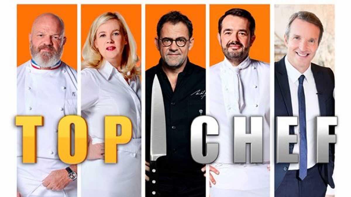 Scandal sur Top Chef, le nom du gagnant dévoilé ?