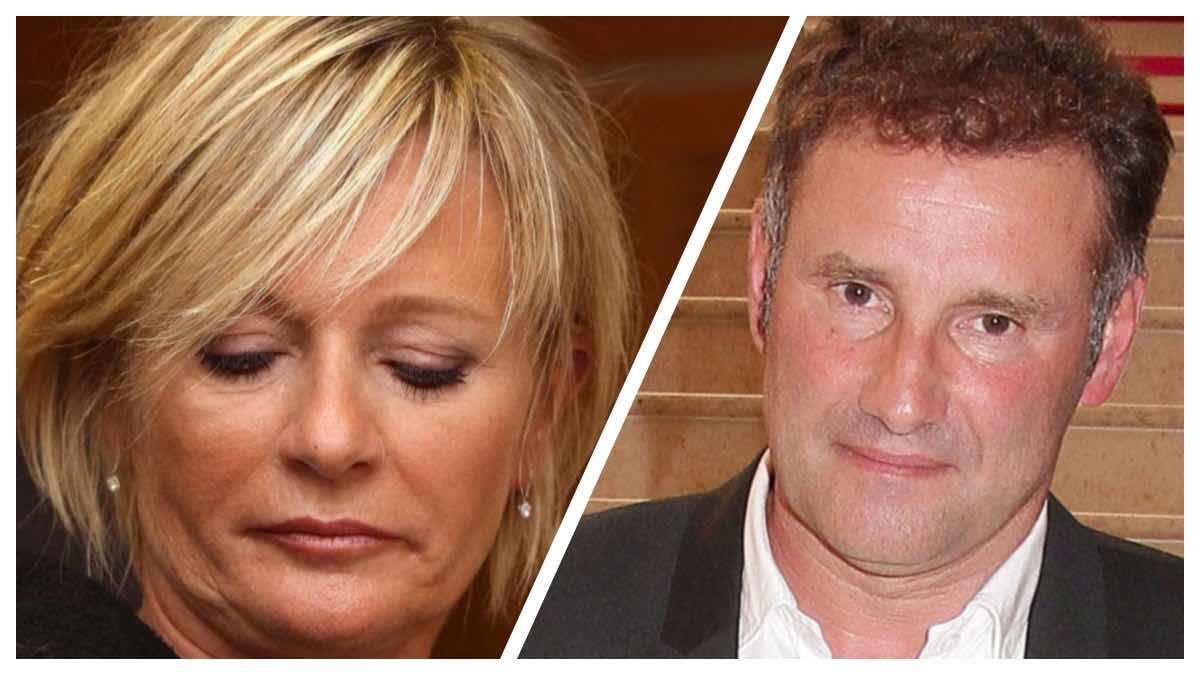 Sophie Davant met en grand jour son divorce avec Pierre Sled