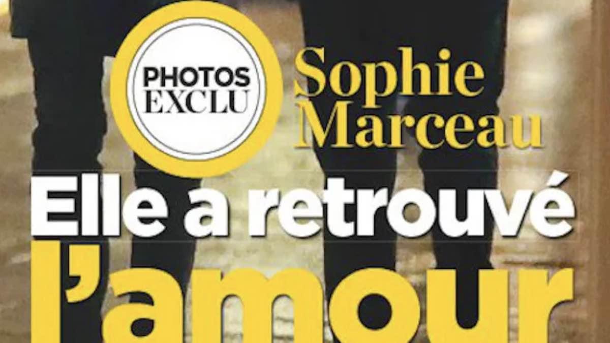 Sophie Marceau crise conjugale avec Richard C