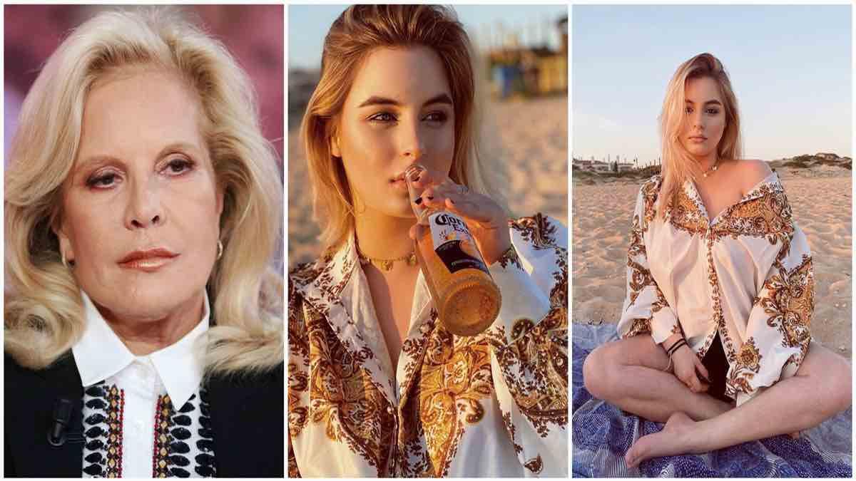Sylvie Vartan blessée : Darina Scotti regrette d'être sa fille.