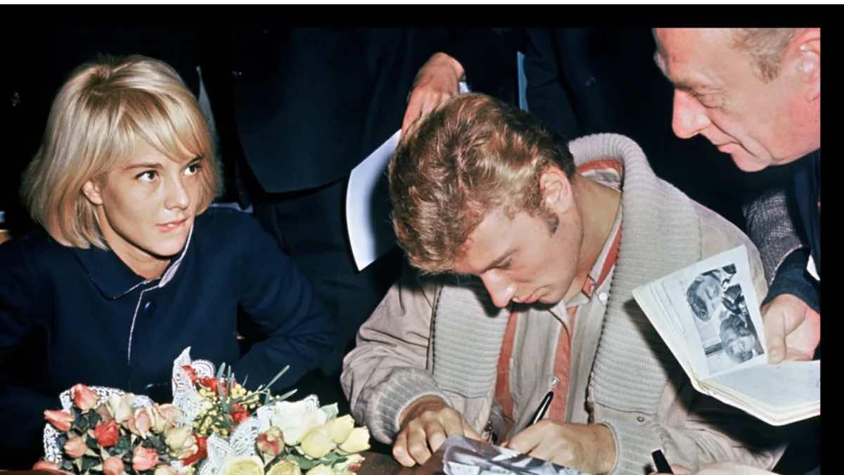 Sylvie Vartan effondrée, confidences sur sa vie avec Johnny Hallyday