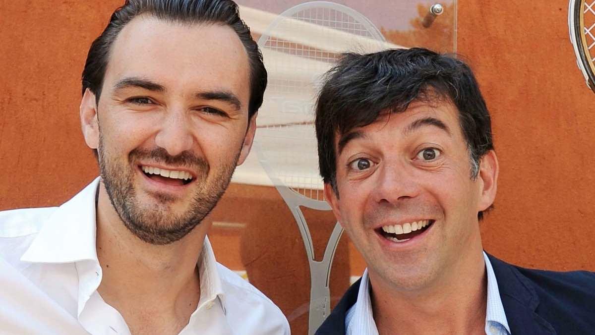 «Tous en cuisine»avec Cyril Lignac : Stéphane Plaza dans le pétrin jusqu'au cou?