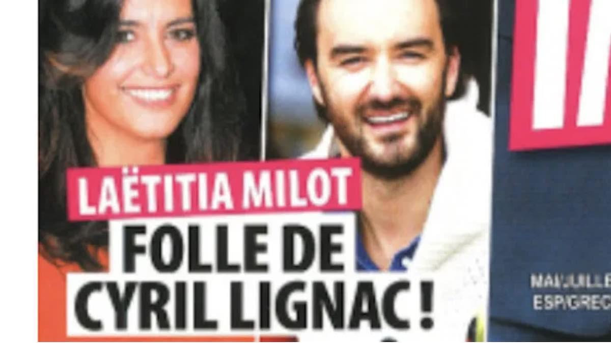 SCOOP: Cyril Lignac se marie avec Lætitia Milot . Révélations surprenantes (photo)