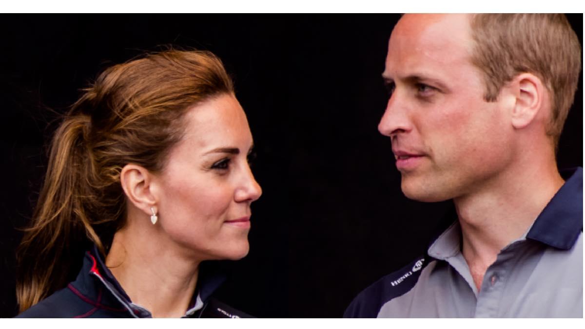 Kate et William suspectés de trahison ! La Reine les surveille