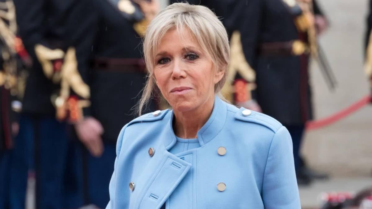 Brigitte Macron attaquée dans sa maison de vacances ? Elle n'est plus en sécurité !