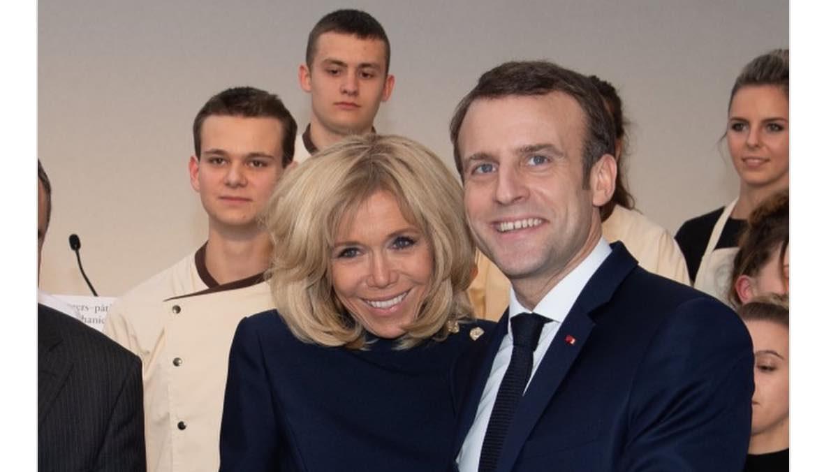 Brigitte Macron en dépression ? Elle se confie sur son année désastreuse
