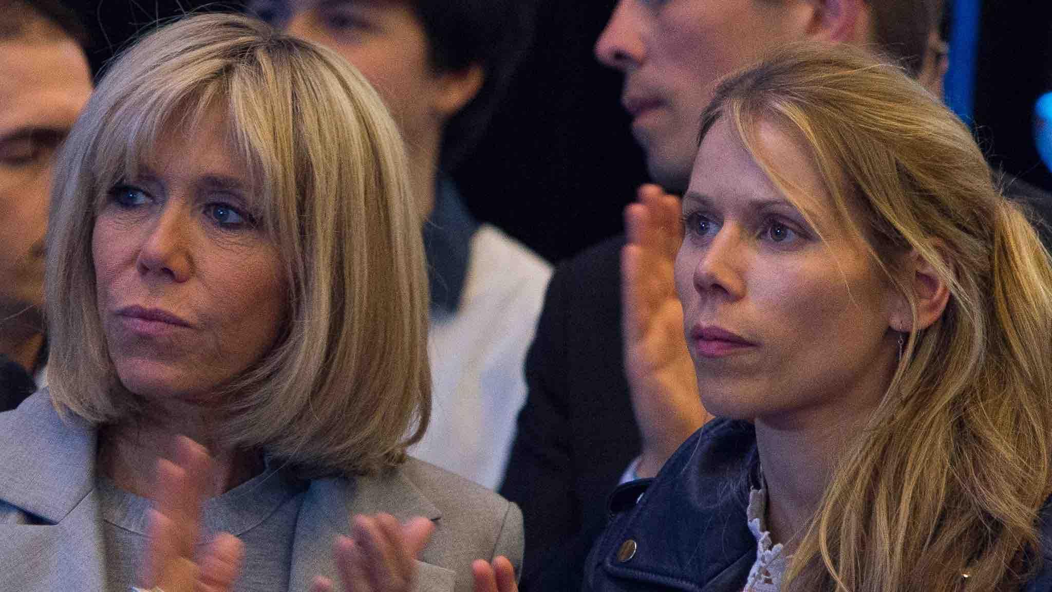 Brigitte Macron : la situation de son aînée est terriblement inquiétante… Révélation !