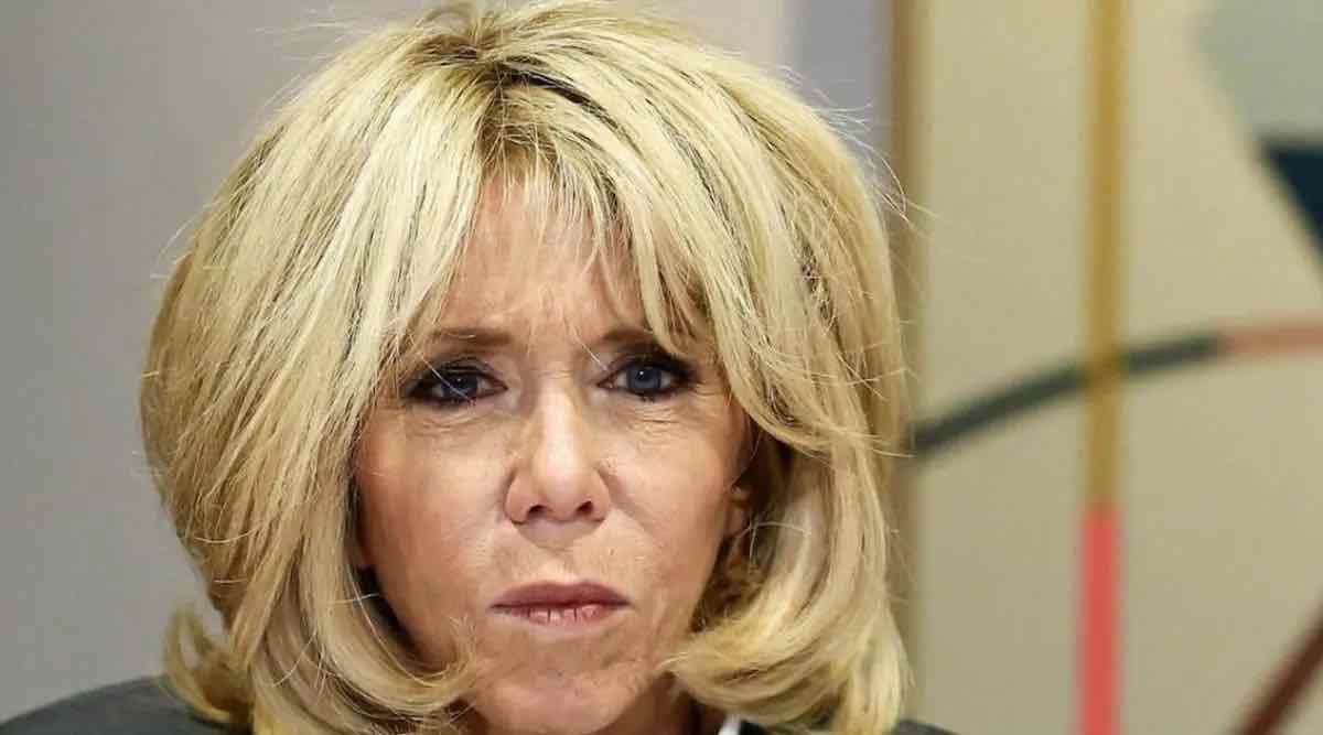 Brigitte Macron : révélations exclusives sur sa visite secrète d'un tournage télé !