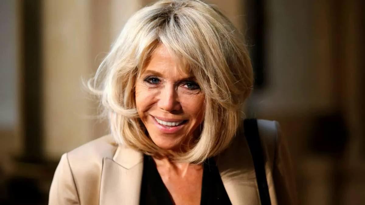 Brigitte Macron se livre sur son couple ! Révélation ahurissante sur ses fantasmes !