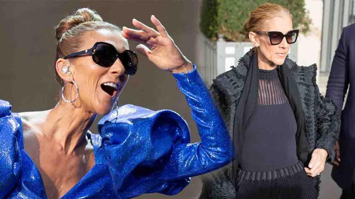 Céline Dion attend un enfant ? C'est officiel !