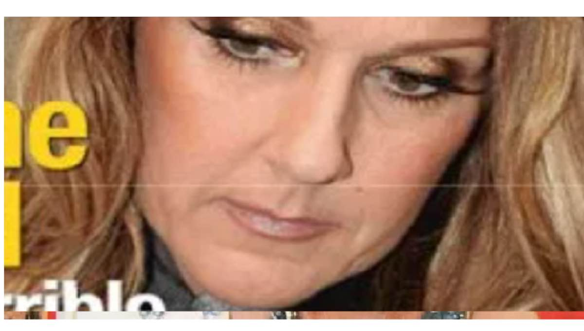 Céline Dion, cupidon à de nouveau frappé !
