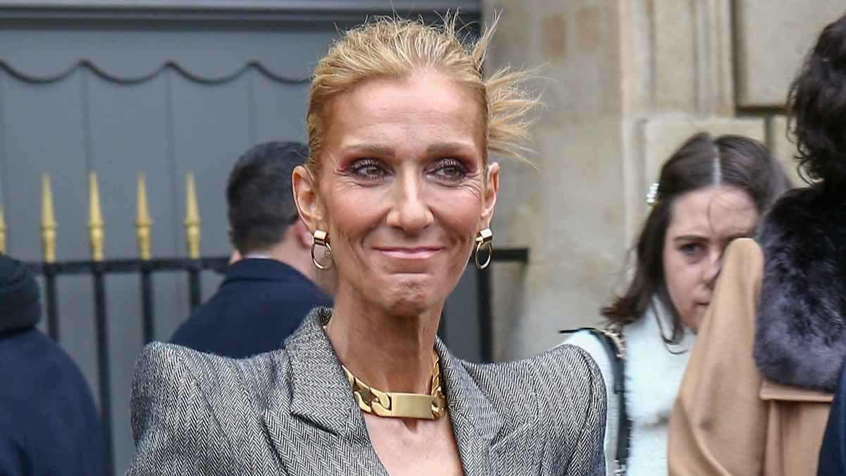 Céline Dion : grand débat sur son manoir au Québec !