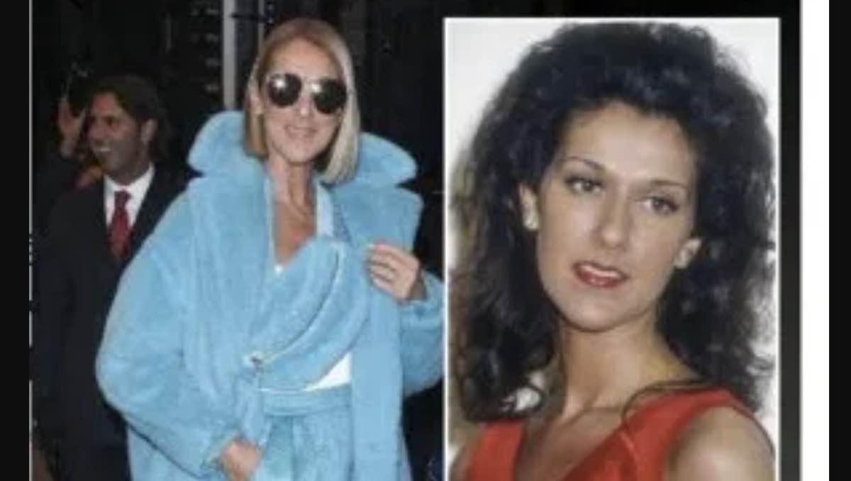 Céline Dion méconnaissable ? Inquiétante métamorphose qui troublent ses fans ! Pourquoi ?