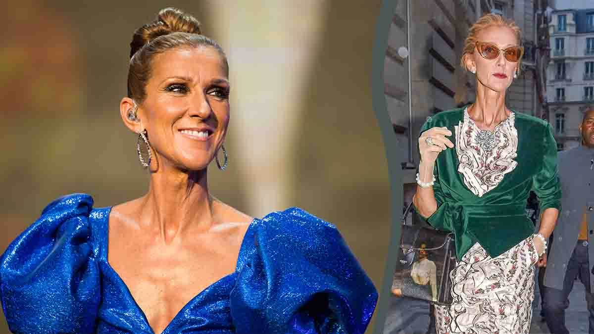 Céline Dion : son nouveau compagnon dévoilé ! C'est un prince