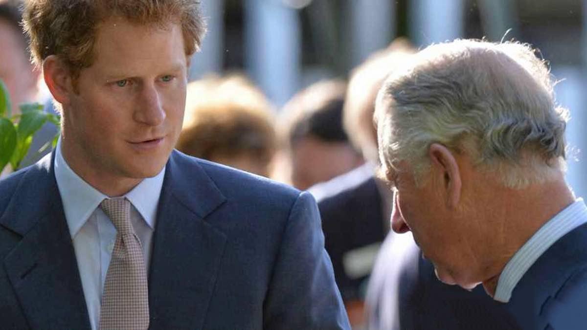 C'est la guerre entre Harry et William ! L'ancien garde du corps de Lady Di dévoile la source !